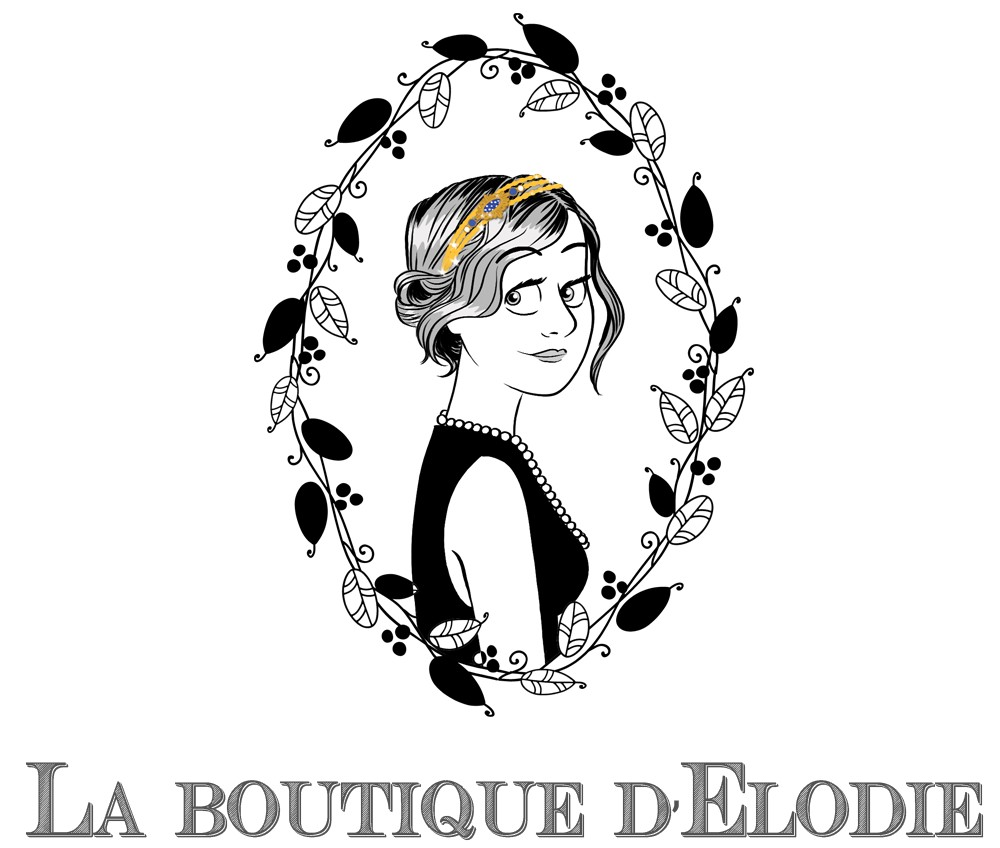 La boutique d'Elodie